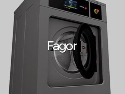 Fagor Commercial Laundry Equipment