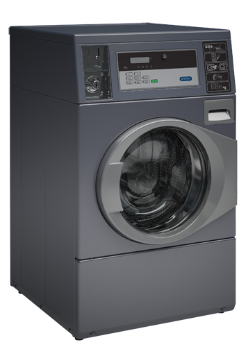 Commercial and Industrial Washers