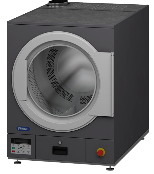 Commercial and Industrial Dryers
