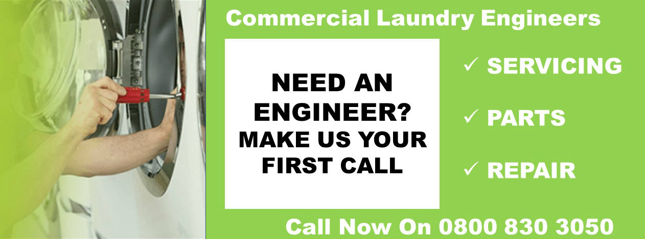 Welcome to Waterman Laundry Equipment